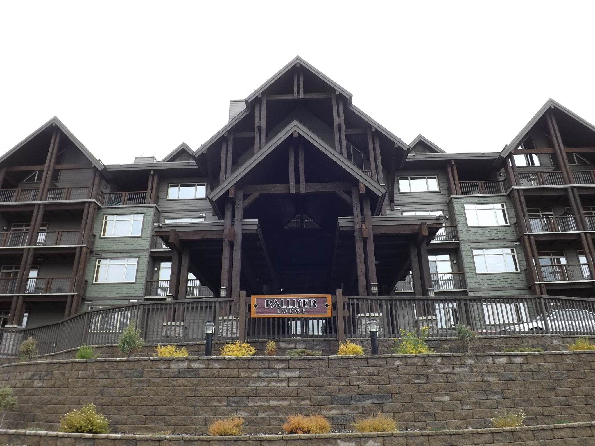 This is an example of a property located in Kicking Horse, British Columbia whose Depreciation Report  has been completed by Delta Appraisal Corporation